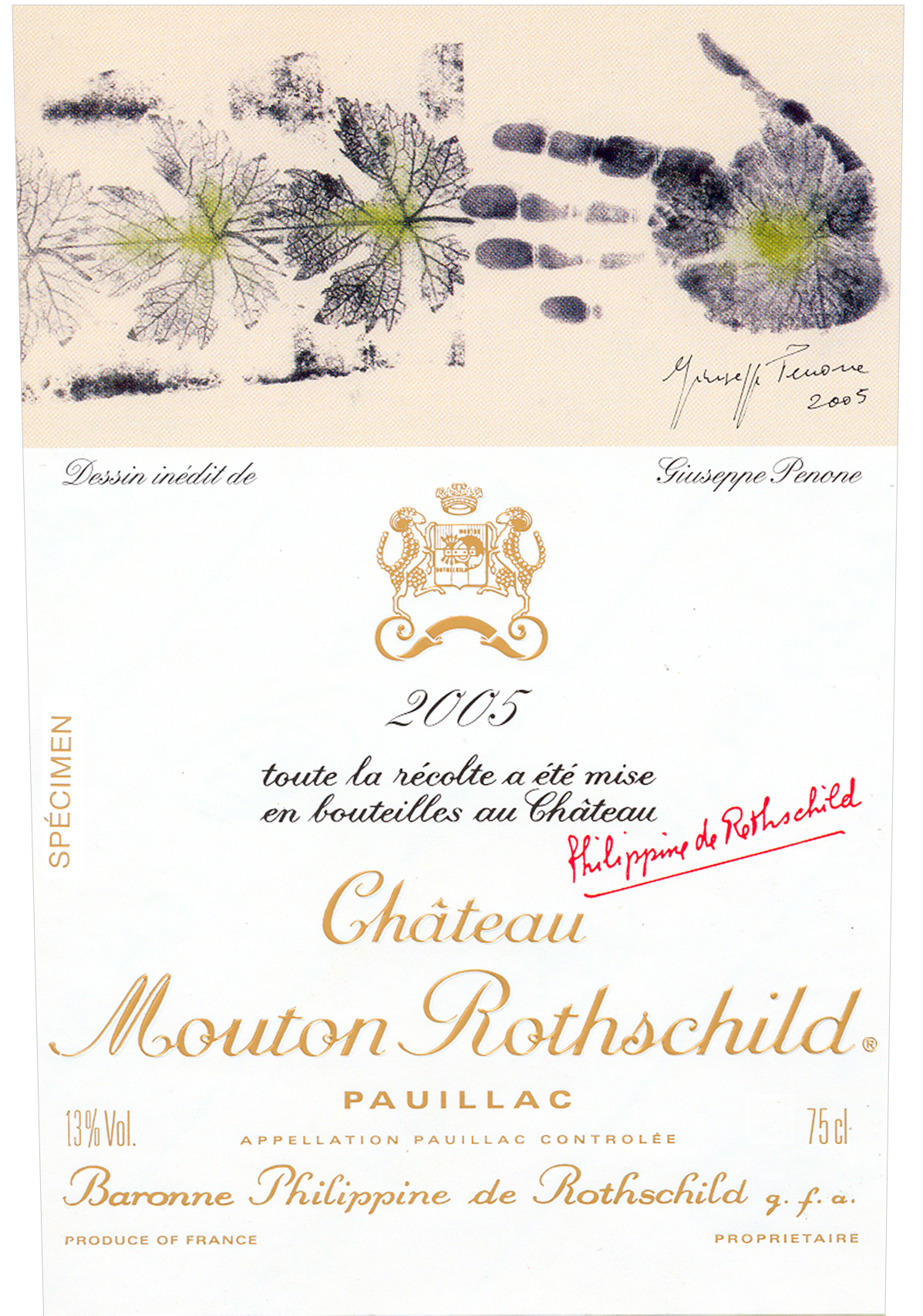 mouton dressed as lamb  the wine labels of ch u00e2teau mouton
